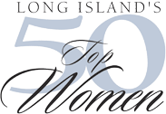Long Island top 50 women